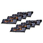 芝奇Ripjaws4 128GB DDR4 2400(F4-2400C14Q2-128GRK) 内存/芝奇