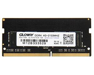 光威4GB DDR4 2133图片