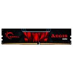 芝奇Aegis 8GB DDR4 2400(F4-2400C15S-8GIS) 内存/芝奇