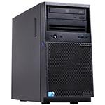 联想System x3100 M5(Xeon E3-1220 v3/8GB/2*500GB)