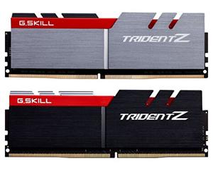芝奇Trident Z DDR4 3200 32GB图片