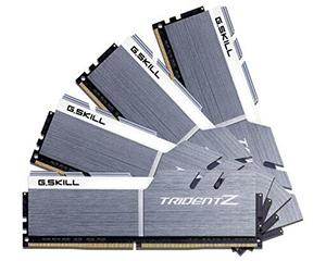 芝奇Trident Z DDR4 3200 64GB图片