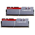 芝奇TridentZDDR43200CL14(F4-3200C14D-16GTZ) 内存/芝奇