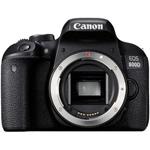 佳能800D(单机) 数码相机/佳能