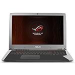 华硕ROG G701VI7820(32GB/512GB+1TB/8G独显) 笔记本电脑/华硕