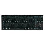 达尔优EK820超薄机械键盘 键盘/达尔优