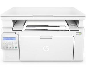 惠普 LaserJet Pro MFP M132nw