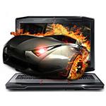 雷神911M-M5a 笔记本电脑/雷神