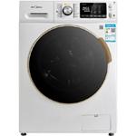 美的MD100V71WDX 洗衣机/美的