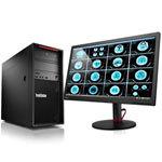 联想ThinkStation P410(E5-1630 V4/16GB/1TB/K620 2G独显) 工作站/联想ThinkStation