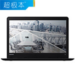 ThinkPad New S2 2017(20J3A007CD) 超极本/ThinkPad
