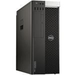 戴尔Precision T5810 系列(Xeon E5-1620 v4/4GB/500GB) 工作站/戴尔