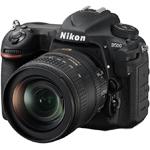 尼康D500套机(24-70mm) 数码相机/尼康