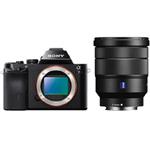 索尼ILCE-7套机(16-35mm) 数码相机/索尼