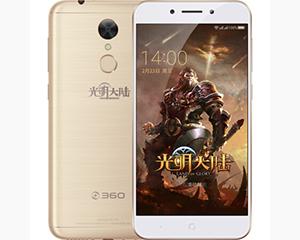 360 手机N5(游戏定制版/64GB/全网通)