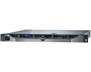 戴尔PowerEdge R230 机架式服务器(Xeon E3-1240 v5/8GB*2/1TB*2)图片