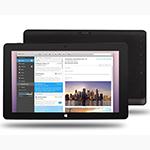 中柏EZpad 4S Pro(64GB/10.6英寸) 平板电脑/中柏