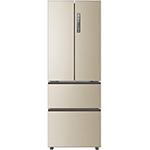 海尔BCD-329WDVL 冰箱/海尔