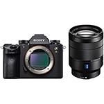 索尼ILCE-9套机(24-70mm ZA OSS) 数码相机/索尼
