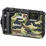 尼康W300s 数码相机/尼康