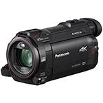 松下HC-WXF995GK 数码摄像机/松下