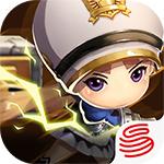 手机游戏《勇士x勇士》 游戏软件/手机游戏