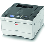OKI C532dn 激光打印机/OKI
