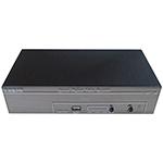 春源丽影高清机顶盒视频会议硬盘录像机HDT-2B