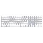 苹果Magic Keyboard无线版键盘 键盘/苹果
