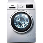 西门子XQG80-WM12P2608W 洗衣机/西门子