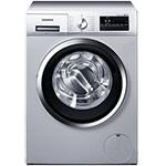 西门子XQG80-WM12P2R88W 洗衣机/西门子