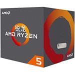 AMD R5 PRO 1400 CPU/AMD