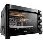 美的T3-L323D 电烤箱/美的