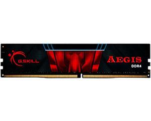 芝奇Aegis 8GB DDR4 2400(F4-2400C17S-8GISM)图片