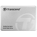 创见SSD230系列(512GB) 固态硬盘/创见