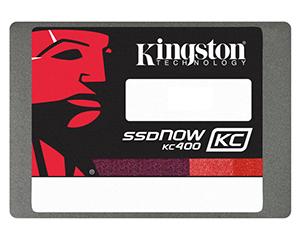 金士顿SSDNow KC400(1TB)图片
