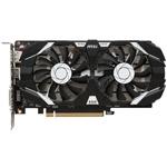 微星GeForce GTX 1050Ti 飙风 4GV1 显卡/微星