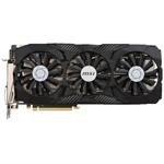 微星GeForce GTX 1080 DUKE 8G 龙爵 显卡/微星