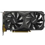 索泰GeForce GTX 1050Ti-4GD5 银河版 PB 显卡/索泰