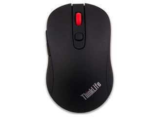 联想ThinkLife WL600无线鼠标