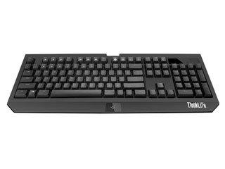 联想ThinkPad ThinkLife定制版太攀皇蛇TK700机械键盘