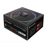 Tt Toughpower Grand RGB 650W 电源/Tt