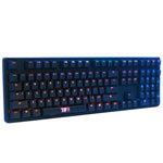魔力鸭Ducky One 7-11限定版混灯混轴机械键盘 键盘/魔力鸭