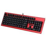 钛度结界师TKM301电竞机械键盘 键盘/钛度