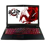 神舟战神T6-X5S 笔记本电脑/神舟