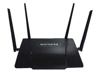 维盟WSR-340 无线路由器/维盟