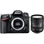 尼康D7200套机(16-85mm VR) 数码相机/尼康