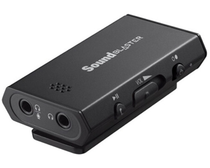 创新Sound Blaster E1图片