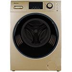 海信XQG90-S1256FIYG 洗衣机/海信