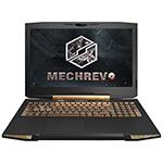 MECHREVO X6Ti-S(i7闪耀版) 笔记本电脑/MECHREVO